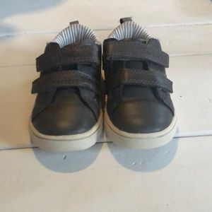 Carters Toddler shoes size 7.